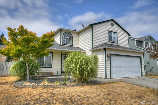 1049 Nepean Dr SE, Olympia, WA 98513 (#1348248) :: Homes on the Sound