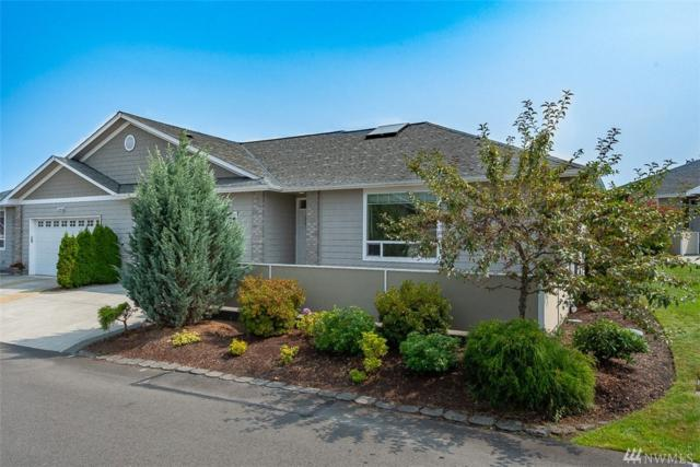 445 Sycamore St, Sequim, WA 98382 (#1348265) :: Keller Williams - Shook Home Group