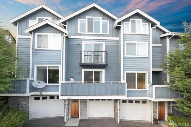 2108 W Ruffner St, Seattle, WA 98199 (#1348270) :: The DiBello Real Estate Group