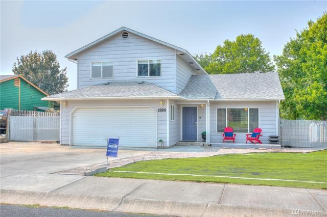 2226 S Crestmont Dr, Moses Lake, WA 98837 (#1348279) :: Homes on the Sound