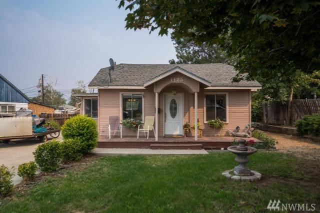 1125 Kittitas St, Wenatchee, WA 98801 (#1348280) :: Beach & Blvd Real Estate Group