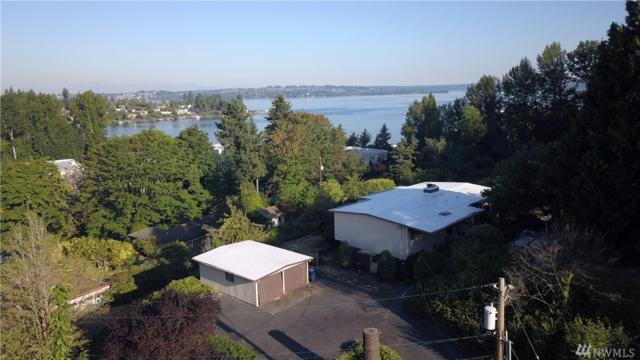 10220 NE 43rd St, Kirkland, WA 98033 (#1348288) :: Canterwood Real Estate Team