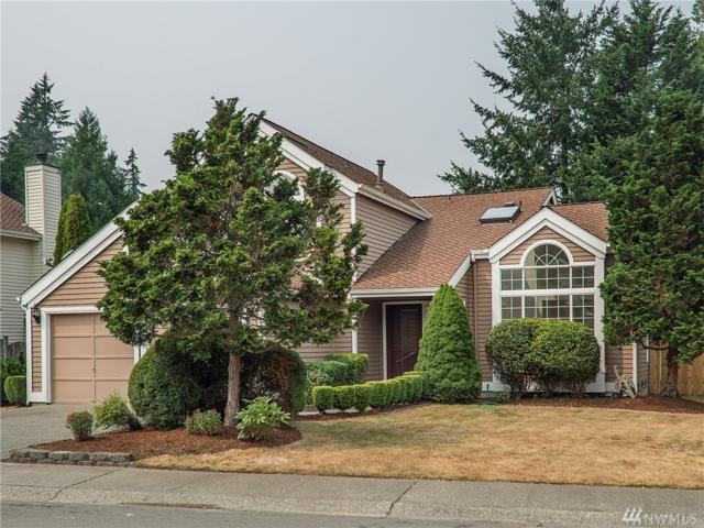 23702 NE 25th Wy, Sammamish, WA 98074 (#1348290) :: The DiBello Real Estate Group