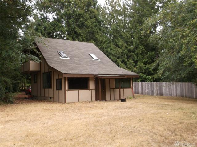 951 E Sunset Hill Rd, Shelton, WA 98584 (#1348297) :: Costello Team