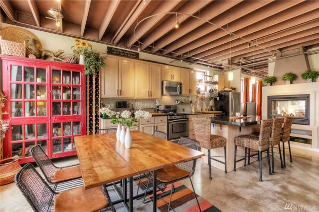 744 Market St #403, Tacoma, WA 98402 (#1348298) :: The DiBello Real Estate Group
