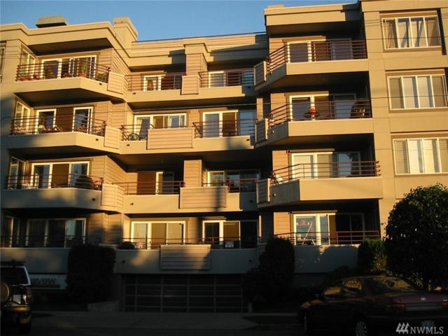 3100 Fairview Ave E #305, Seattle, WA 98102 (#1348302) :: Keller Williams - Shook Home Group