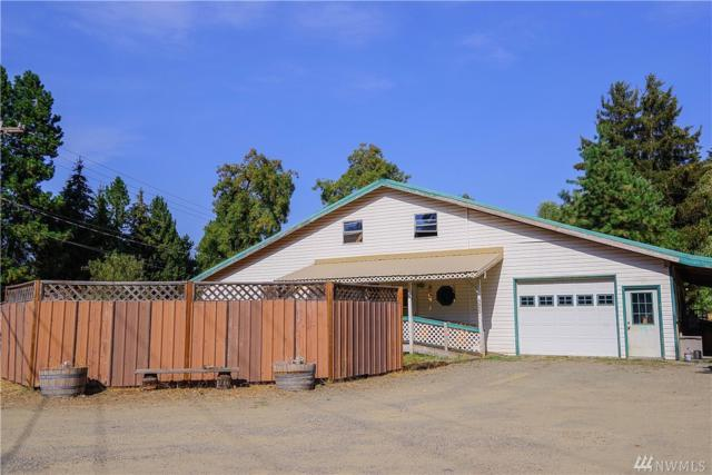 525 Marie Ave, South Cle Elum, WA 98943 (#1348304) :: Real Estate Solutions Group