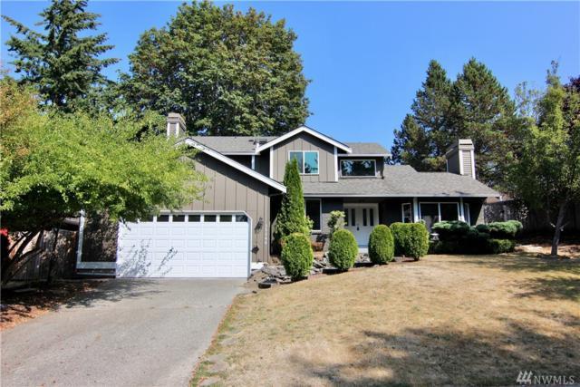 32246 8th Ave SW, Federal Way, WA 98023 (#1348345) :: Crutcher Dennis - My Puget Sound Homes