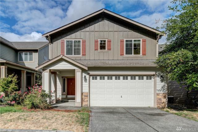 17420 14th Dr SE, Bothell, WA 98012 (#1348348) :: The Torset Team