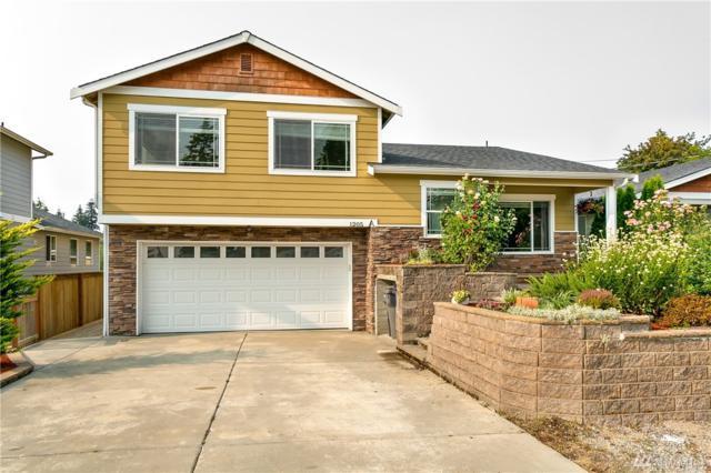 1205 130th St SE A, Everett, WA 98208 (#1348362) :: Ben Kinney Real Estate Team