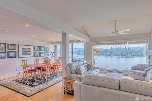 181 North Bay Lane #2, Port Ludlow, WA 98365 (#1348384) :: Real Estate Solutions Group
