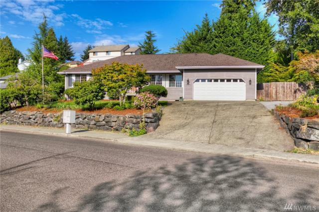 37128 19th Wy S, Federal Way, WA 98003 (#1348393) :: Homes on the Sound