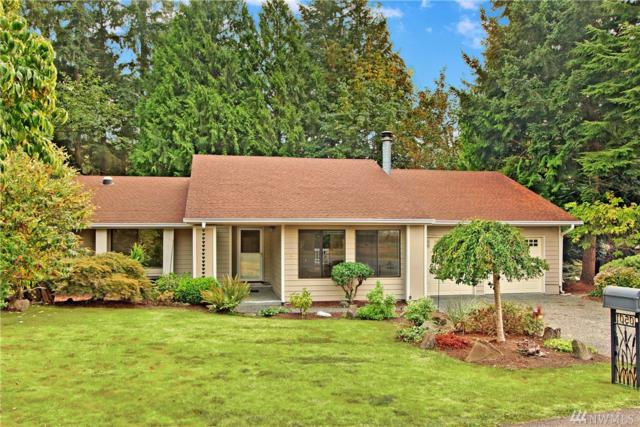 10501 SE 220th St, Kent, WA 98031 (#1348409) :: The Craig McKenzie Team