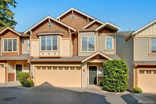 7501 210th St SW #16, Edmonds, WA 98026 (#1348435) :: Canterwood Real Estate Team