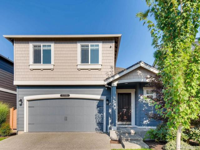 1113 28th St NW, Puyallup, WA 98371 (#1348461) :: Homes on the Sound