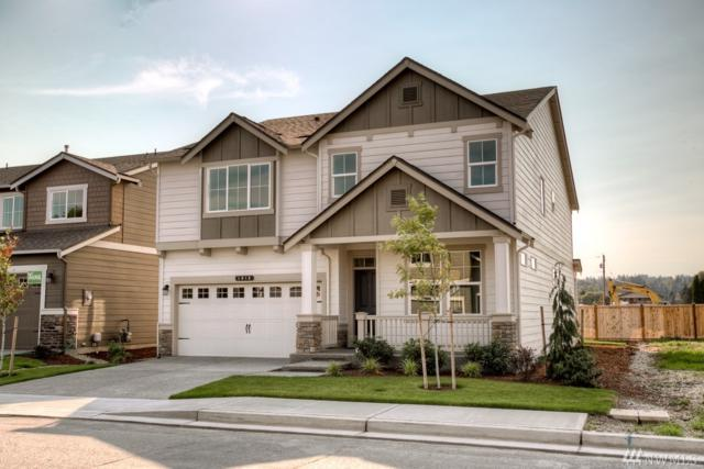 1124 32nd St NW #63, Puyallup, WA 98371 (#1348482) :: Canterwood Real Estate Team
