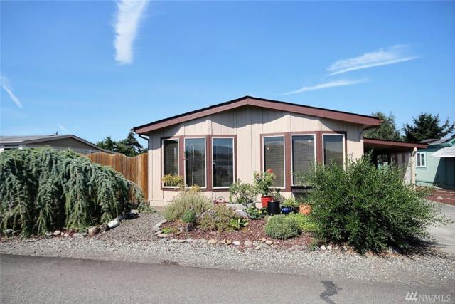 325 N Fifth Ave #46, Sequim, WA 98382 (#1348494) :: Crutcher Dennis - My Puget Sound Homes