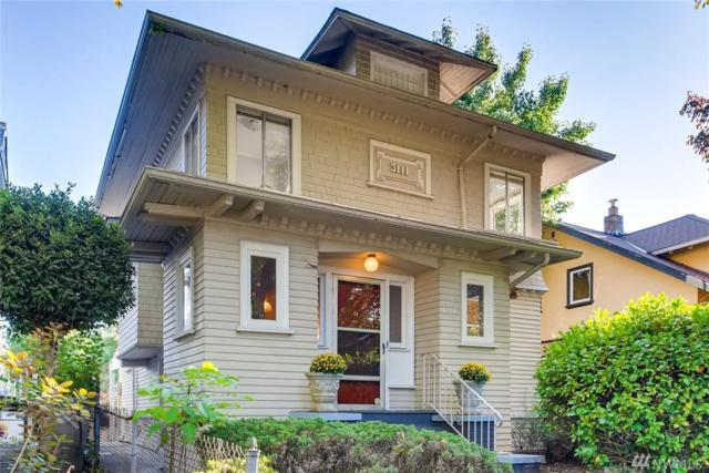 3111 E Cherry St, Seattle, WA 98122 (#1348507) :: Better Homes and Gardens Real Estate McKenzie Group