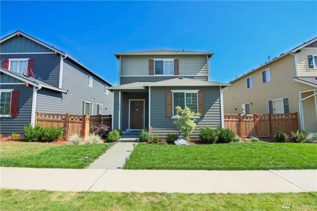 3330 Aurora St NE, Lacey, WA 98516 (#1348516) :: Homes on the Sound