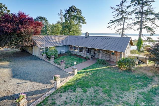 14018 122nd Ave, Anderson Island, WA 98303 (#1348520) :: Real Estate Solutions Group