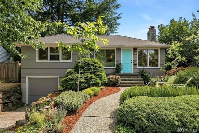 8018 40th Ave NE, Seattle, WA 98115 (#1348525) :: Kwasi Bowie and Associates