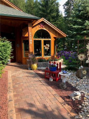 11195 Wending Lane, Leavenworth, WA 98826 (#1348535) :: Keller Williams - Shook Home Group