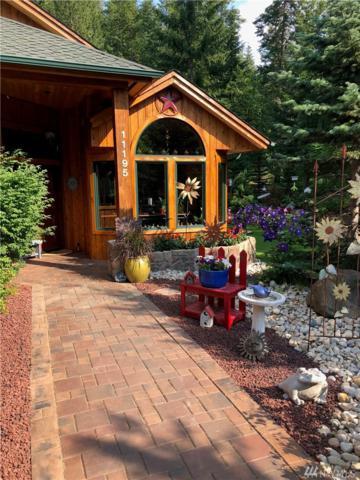 11195 Wending Lane, Leavenworth, WA 98826 (#1348535) :: Better Properties Lacey