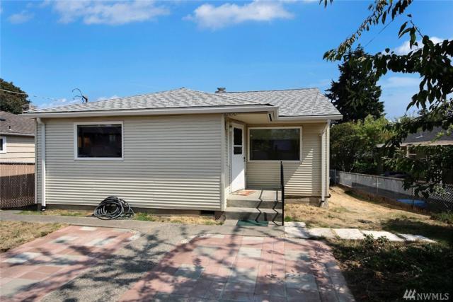 10450 Occidental Ave S, SeaTac, WA 98168 (#1348553) :: Crutcher Dennis - My Puget Sound Homes