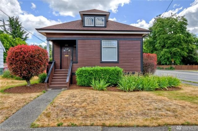 420 2nd Ave S, Kent, WA 98032 (#1348577) :: Canterwood Real Estate Team