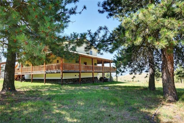 696 Texas Creek Rd, Carlton, WA 98814 (#1348584) :: Homes on the Sound