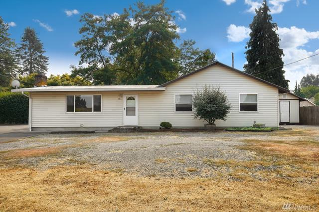 9815 NE Covington Rd, Vancouver, WA 98662 (#1348598) :: Homes on the Sound
