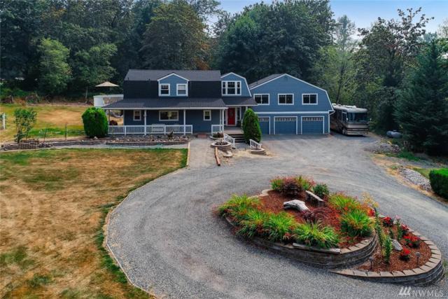 818 286th Ave SE, Fall City, WA 98024 (#1348609) :: Better Properties Lacey