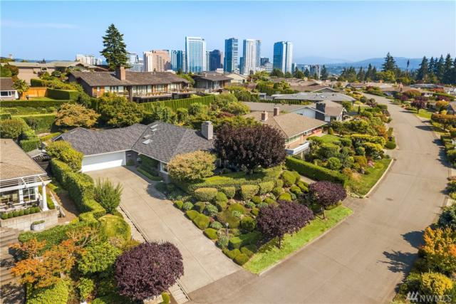 9406 Vineyard Crest, Bellevue, WA 98004 (#1348613) :: Homes on the Sound