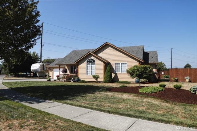 2205 52nd Ave, Longview, WA 98632 (#1348630) :: Homes on the Sound