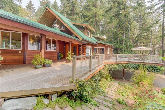466 Piper Rd, Quilcene, WA 98376 (#1348641) :: The Craig McKenzie Team