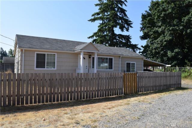 7211 11th Ave NE, Olympia, WA 98516 (#1348644) :: Better Properties Lacey