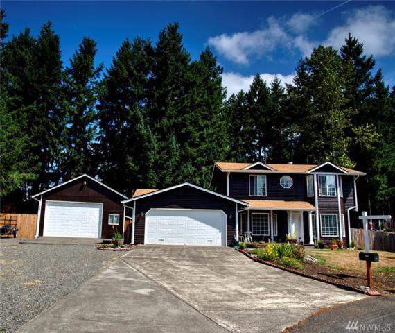 6703 253rd St E, Graham, WA 98338 (#1348647) :: Homes on the Sound