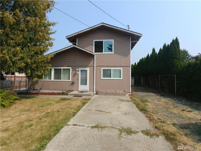 334 S Division St, Buckley, WA 98321 (#1348660) :: Homes on the Sound