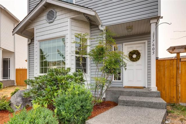 17605 111th St Ct E, Bonney Lake, WA 98391 (#1348689) :: Better Homes and Gardens Real Estate McKenzie Group