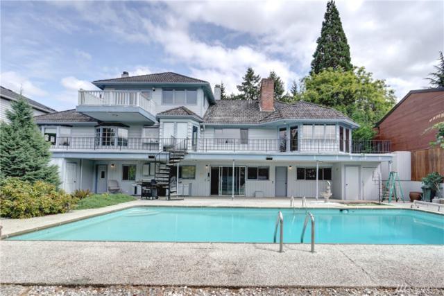 4011 83rd Ave SE, Mercer Island, WA 98040 (#1348700) :: Homes on the Sound
