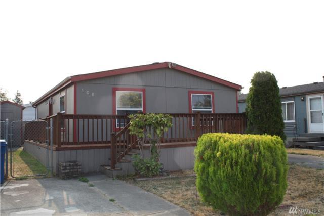 31600 126th Ave SE #108, Auburn, WA 98092 (#1348703) :: Homes on the Sound