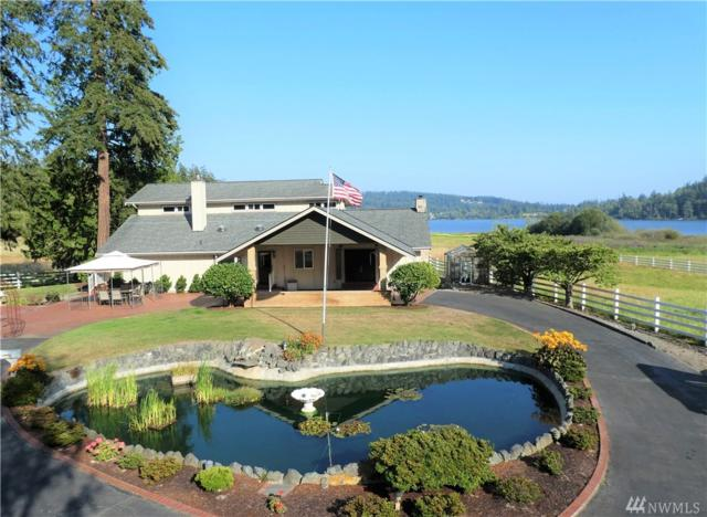 13955 Donnell Rd, Anacortes, WA 98221 (#1348732) :: Homes on the Sound