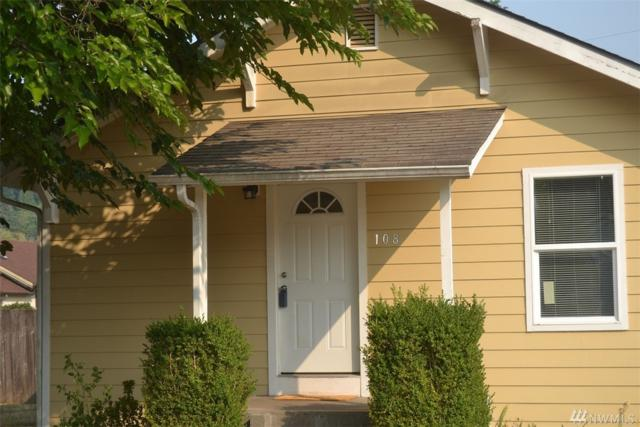 108 N River St, Bucoda, WA 98589 (#1348782) :: The Home Experience Group Powered by Keller Williams