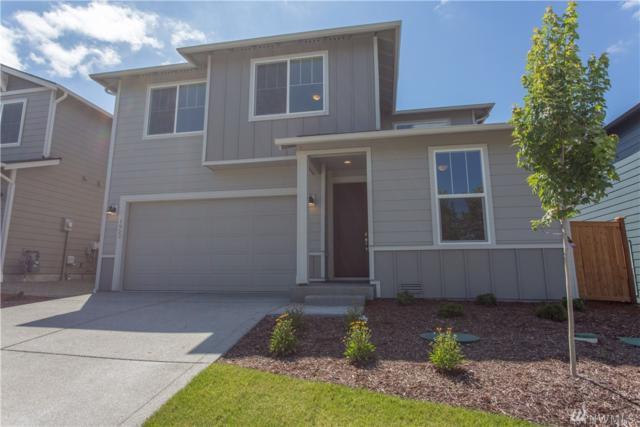 2025 Seven Oaks (Lot 47) St SE, Lacey, WA 98503 (#1348796) :: Better Properties Lacey