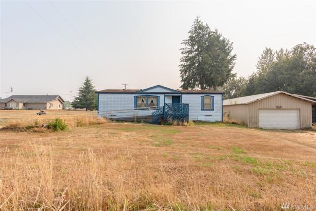 607 Main St, Vader, WA 98593 (#1348817) :: Homes on the Sound