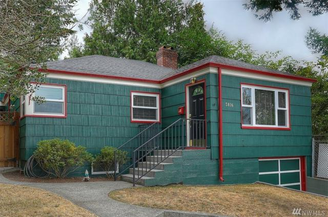 3816 N 15th St, Tacoma, WA 98406 (#1348825) :: Commencement Bay Brokers
