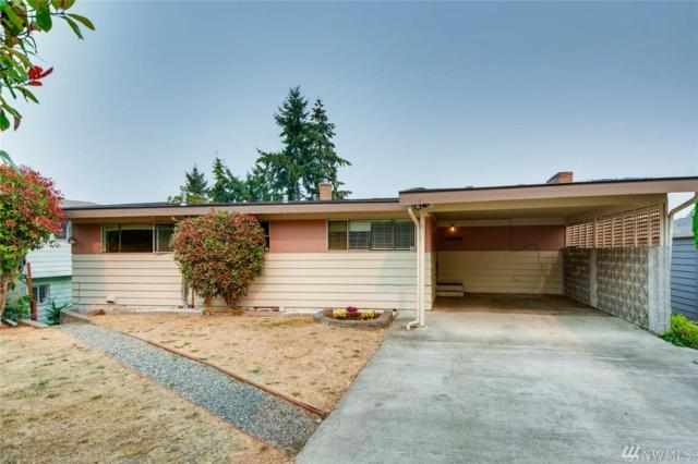 10242 32nd Ave SW, Seattle, WA 98146 (#1348852) :: Homes on the Sound