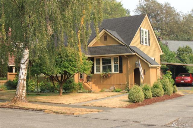 2625 Garfield St, Longview, WA 98632 (#1348884) :: Homes on the Sound