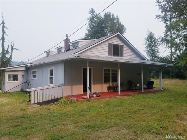 2607 Connors Rd, Snohomish, WA 98290 (#1348915) :: Homes on the Sound