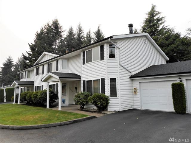 4514 SW 319th Place D, Federal Way, WA 98023 (#1348937) :: Better Properties Lacey